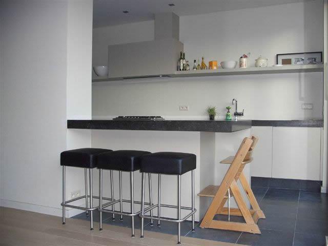 Werkblad Keuken Gamma : Keuken Aparte